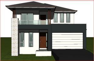 Project homes Sydney